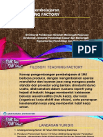 Teaching Factory