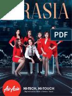 Airasia Annual Report 2016