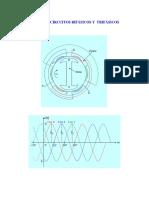 Análisis de Circuitos Bifásicos y Trifásicos