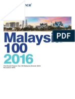 Brand Finance Malaysia 100