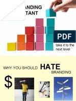 Why Branding is Impt 090511020023 Phpapp01