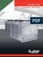 Accent Air Commercial Heat Pump