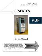 XT Series PRO3V120 Service Manual