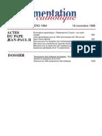 Redemptoris Custos (19 Nov. 1989)