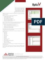 AMIBCP for Aptio Data Sheet