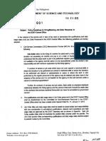 DOST A.O 001 S. 2012.pdf
