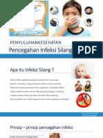 Pencegahan Infeksi Silang