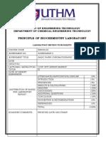 Exp 5-Basic Paper Chromatography