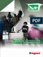 Guia de Lamparas de Emergencia Info