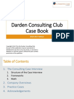 Darden Case Book 2016 17