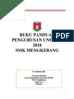 Buku Pengurusan Pss Smkm 2018