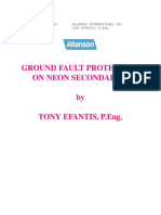 164.Ground Fault Prot.