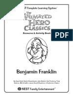Hero Classics - Benjamin Franklin