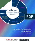 LibreOffice DB Avanzato