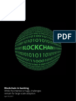 In Strategy Innovation Blockchain in Banking Deloitte
