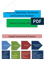 Financialappraisal Techniques 110207124304 Phpapp01