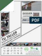 Dossier Talleres Fernández Center