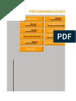 Programacion celulares CDMA