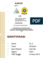 Ppt Case SGB