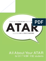 All About Your ATAR