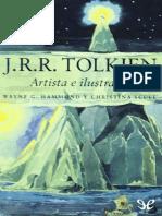 WG.hammond & C.scull - TolkienArtistaEIlustrador