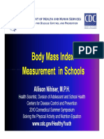 Best Practices and BMI