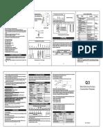 Q3 User Manual