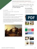Pinturas Mundialmente Famosas, Pinturas Pré-rafaelitas