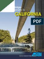 Segmental Bridges Offer Benefits to California