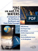 Shipping in Arctic Waters, A Comparison of the Northeast, Northwest and Trans Polar Passages