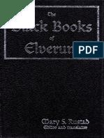 180175774 Black Books of Elverum