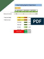 Textile Pricing Formula