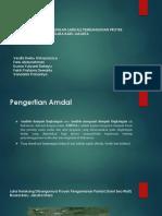 Analisis Dampak Lingkungan (Amdal) Pembangunan Proyek