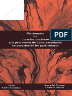 A.varios - [2016].Diccionario DeDerechoMexicano