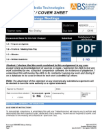 BSBADM502 Manage Meetings - Assessment