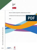 Institucion Futuro_Nuevos Modelos de Gestion Colaborativa Para Pymes
