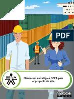 Material Planeacion Estrategica DOFA Para El Proyecto