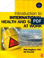 introduction to health and safety at work free download