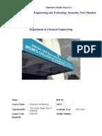 7 page CT T.E. Chem. Engg. Sem. V.docx
