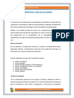 Tecnologia de Materiales  -  Acecros PDF
