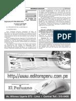 Modifican el Reglamento del Código de Ejecución Penal aprobado por Decreto Supremo N° 015-2003-JUS