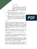 8.- Donde Nacio La Escritura en El Mundo