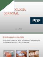 Cosmetologiacorporal Fisioterapiadermatofuncional 140723165744 Phpapp02