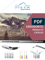 2016 Endodontic Catalog