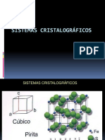 Geo1 Clase 6 2008 Sistemas Cristalograficos