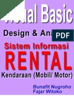 Skripsi Visual Basic 6.0 - Program Aplikasi Rental - Desain Dan Analisis Sistem Informasi Penyewaan Kendaraan Mobil Dan Motor