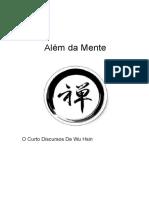 Wu Hsin - Alem Da Mente