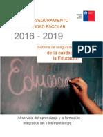 Chi - Plan de Aseguramiento de Calidad Escolar
