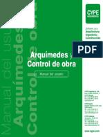 Manual Arquímedes