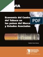 Bolivia Annex3 Economics of Tobacco Control Sp